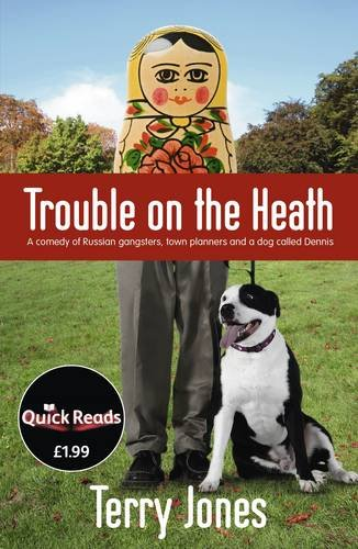 9781907726200: Trouble on the Heath (Quick Reads)