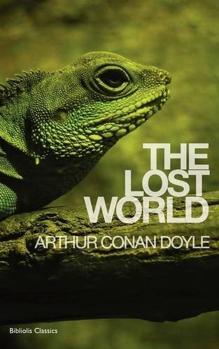 9781907727344: The Lost World