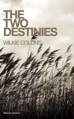 9781907727481: The Two Destinies