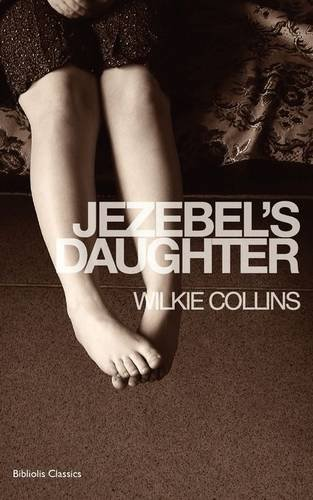 9781907727603: Jezebel's Daughter
