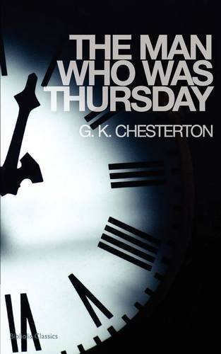 9781907727986: The Man Who Was Thursday