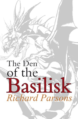 9781907732928: The Den of Basilisk