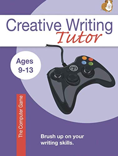 9781907733093: The Computer Game (Brush Up On Your Writing Skills): Creative Writing Tutor (Volume 9)
