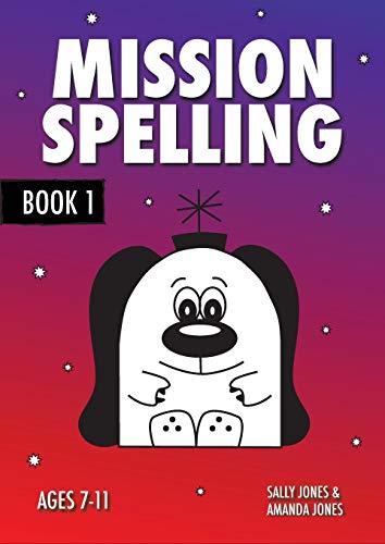 9781907733826: Mission Spelling: Book 1: Volume 1