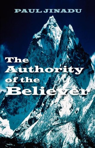 9781907734038: The Authority of the Believer