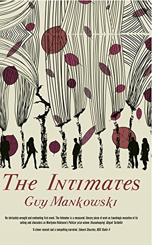 Intimates: Guy Mankowski