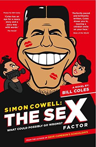 Simon Cowell: The Sex-factor: Simon Cowell