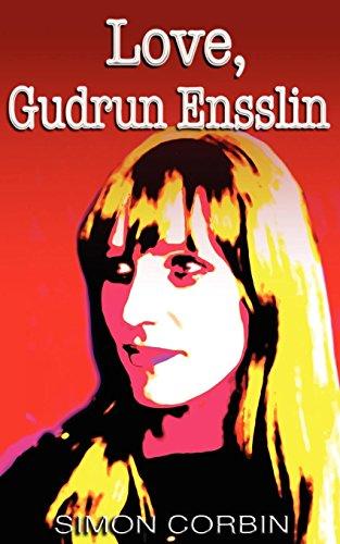 9781907756672: Love, Gudrun Ensslin