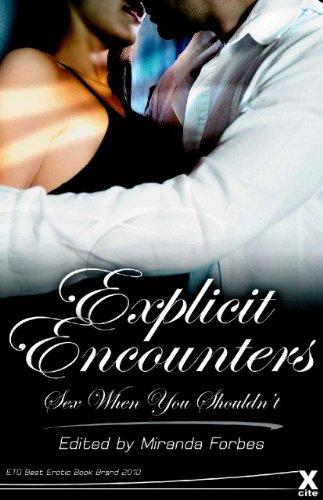 Explicit Encounters: Michael Bracken (author),