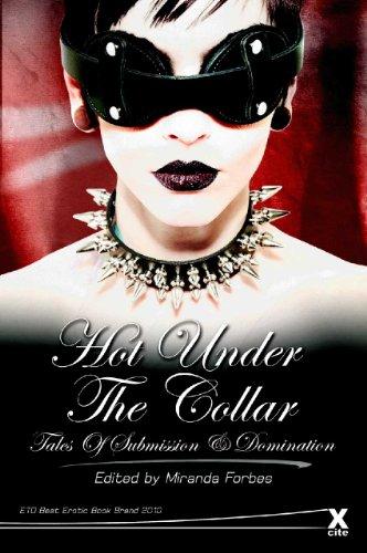 Hot Under the Collar: Elizabeth Coldwell (editor),