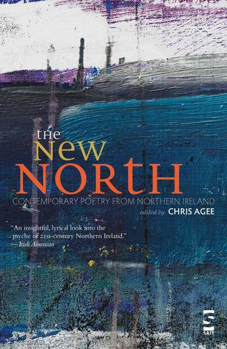 New North: Agee, Chris