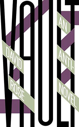 9781907773112: Vault (Salt Modern Fiction): An Anti-Novel