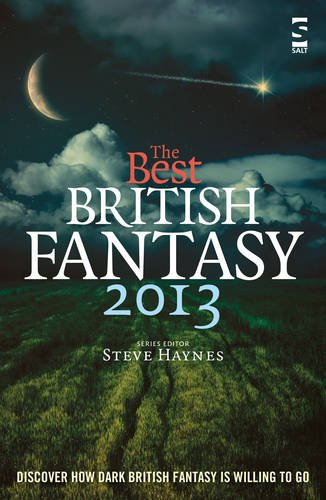 The Best British Fantasy 2013: Simon Bestwick, Joseph