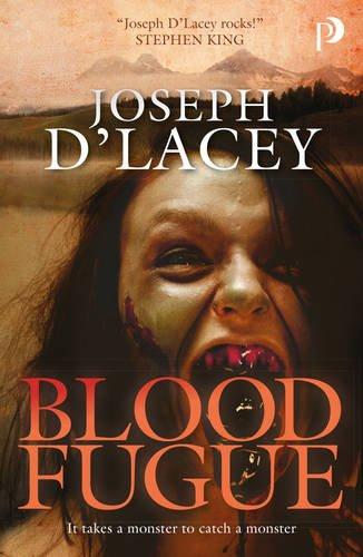 9781907773372: Blood Fugue