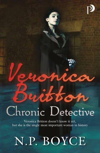 9781907773389: Veronica Britton