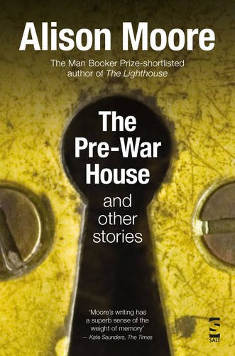 9781907773501: The Pre-War House and Other Stories