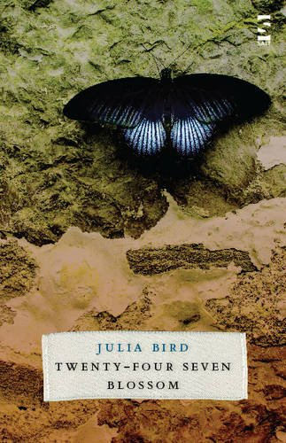 Twenty-four Seven Blossom (Salt Modern Poets) (9781907773563) by Julia Bird