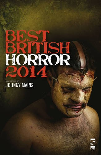 9781907773648: Best British Horror 2014
