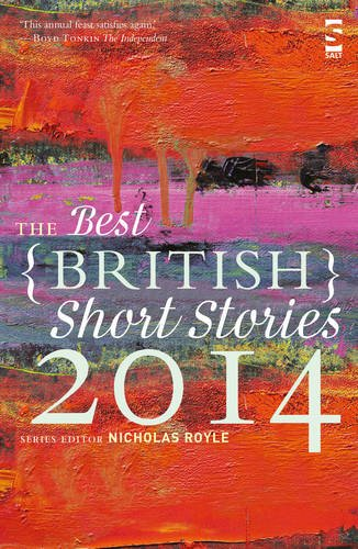 9781907773679: The Best British Short Stories 2014