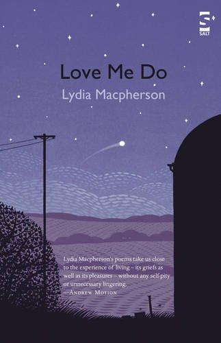 Love Me Do: Macpherson, Lydia