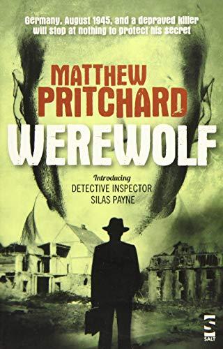 9781907773808: Werewolf