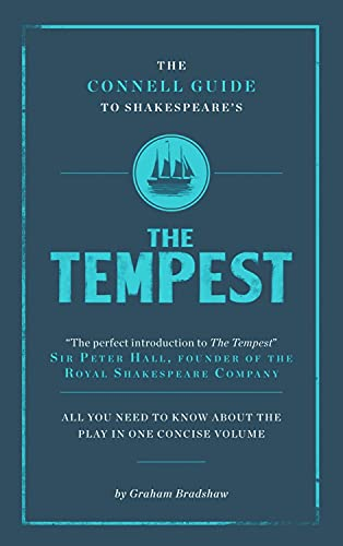 9781907776052: Shakespeare's The Tempest (The Connell Guide To ...)