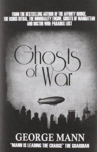 9781907777110: Ghosts of War