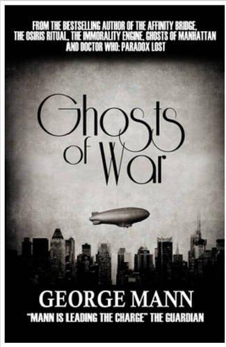 9781907777127: Ghosts of War