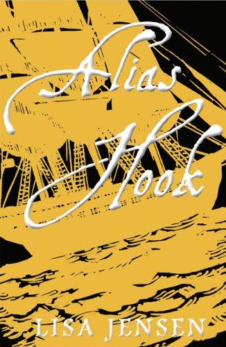 9781907777875: Alias Hook (Snowbooks Fantasy Originals)