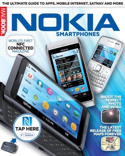 9781907779770: Nokia Smartphones