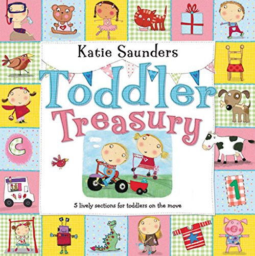 9781907786310: Toddler Treasury