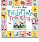 9781907786310: Toddler Treasury