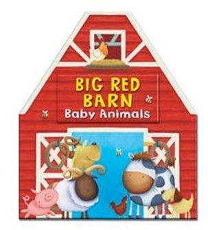 9781907786327: Big Red Barn