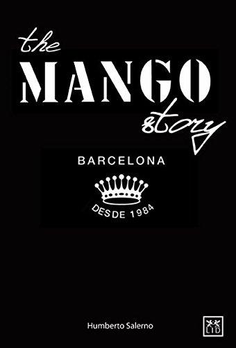 9781907794117: The Mango Story