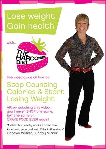 9781907797224: Lose Weight, Gain Health with the Harcombe Diet