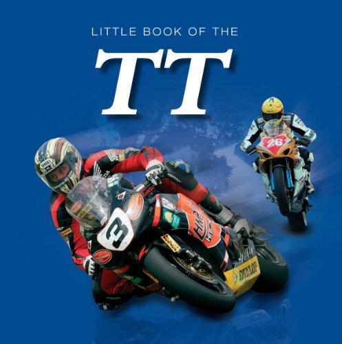 9781907803093: Little Book of TT