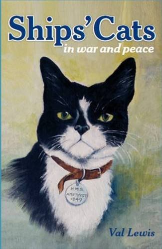 9781907803284: Ship's Cats: In War & Peace