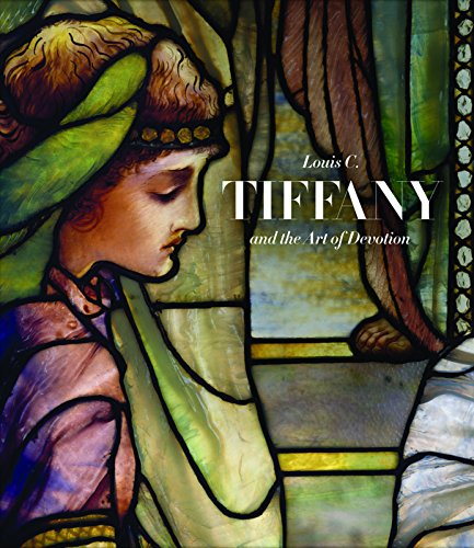 9781907804021: Louis C. Tiffany and the Art of Devotion