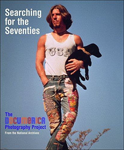 9781907804151: Searching for the Seventies: The DOCUMERICA Photography Project