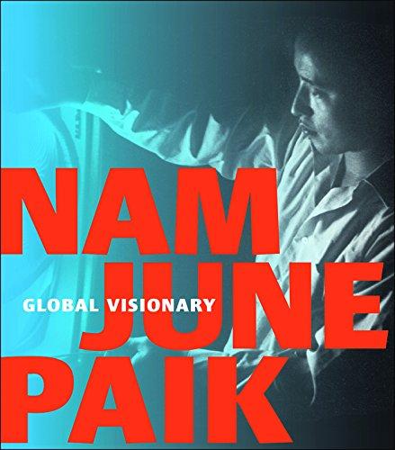 9781907804205: Nam June Paik: Global Visionary