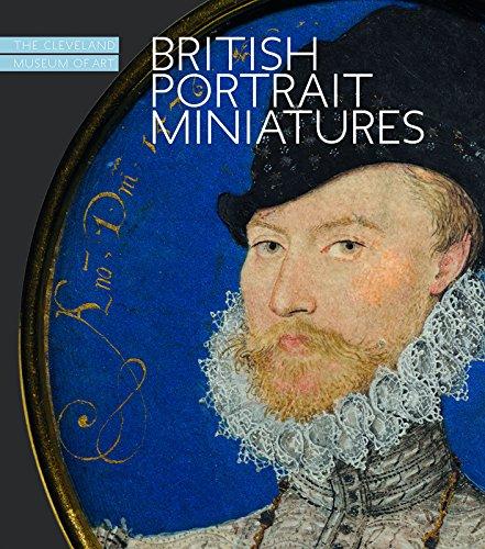 BRITISH PORTRAIT MINIATURES. THE CLEVELAND MUSEUM OF ART: CORY KORKOW