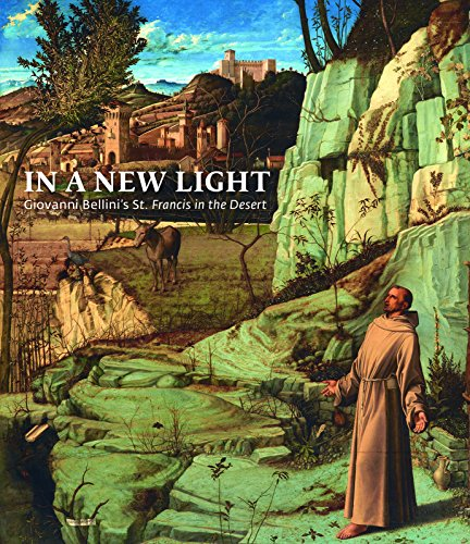 9781907804397: In a New Light: Giovanni Bellini's
