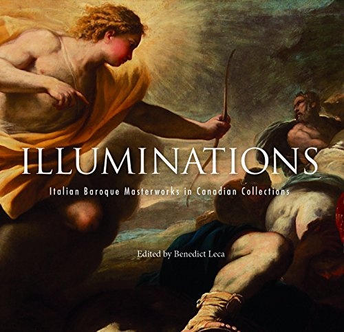 Illuminations: Therien, Devin