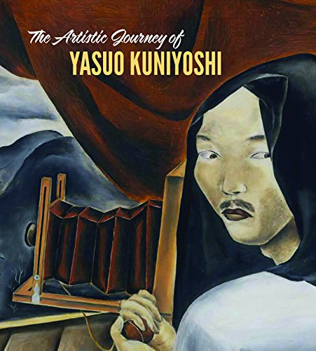 Artistic Journey of Yasuo Kuniyoshi (Paperback): Tom Wolf