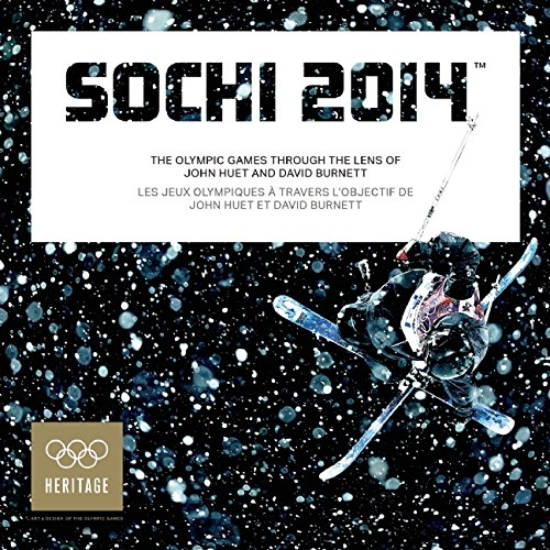 9781907804687: Sochi 2014: The Olympic Games Through the Lens of John Huet and David Burnett