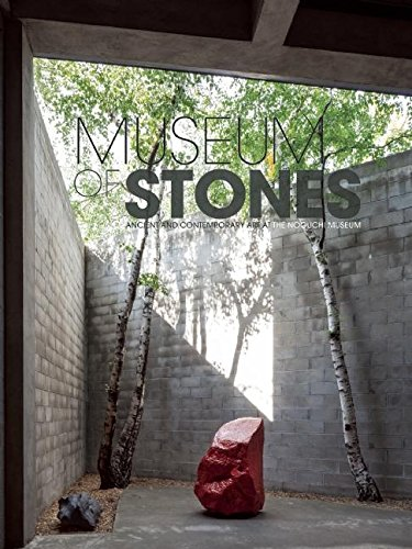9781907804861: Museum of Stones: Ancient and Contemporary Art at The Noguchi Museum