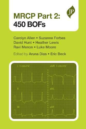9781907816451: MRCP Part 2: 450 BOFs