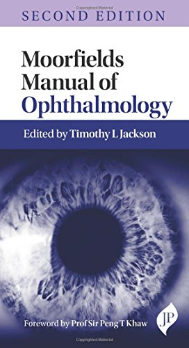 9781907816888: Moorfields Manual of Ophthalmology