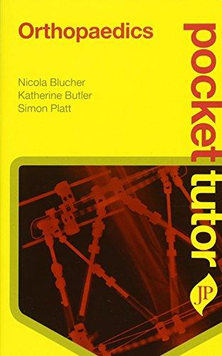 9781907816994: Pocket Tutor Orthopaedics