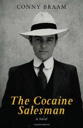 9781907822056: The Cocaine Salesman
